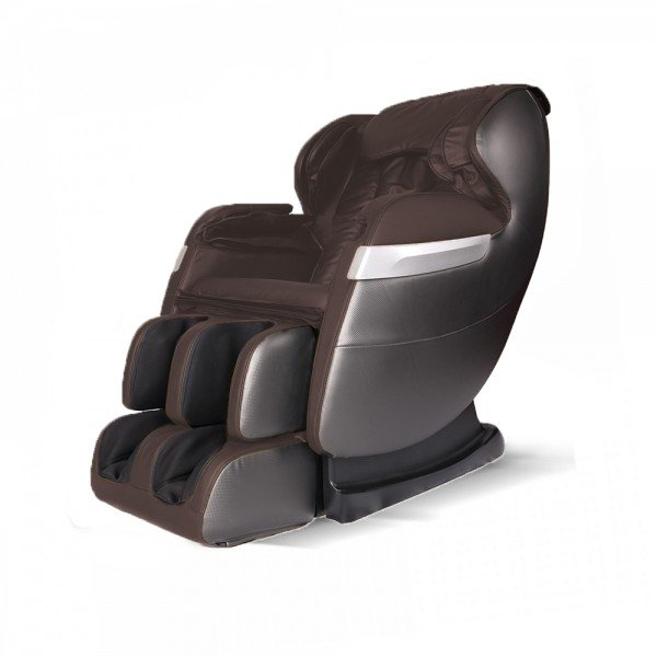 Масажен стол REXTON GJ-5105 за релаксация, тонус и терапия - кафяв