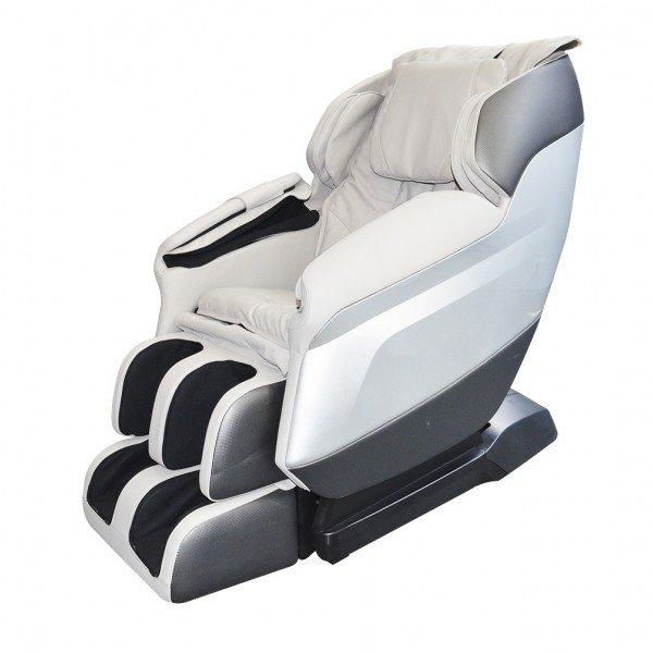 Масажен Стол REXTON GJ-6200 с интелигентен сканиращ механизъм - слонова кост