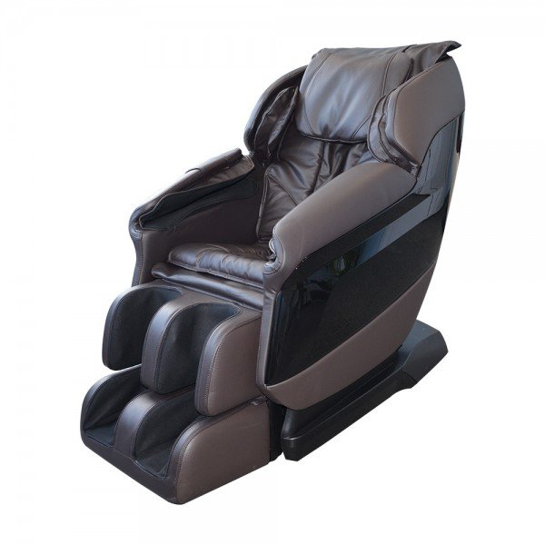 Масажен Стол REXTON GJ-6200 с интелигентен сканиращ механизъм - кафяв