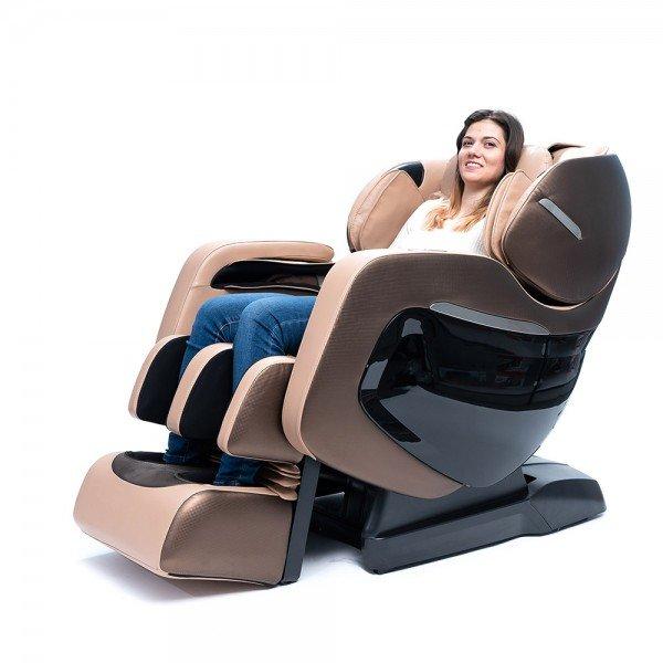 Професионален Масажен Стол REXTON GJ-7800 за масаж на цяло тяло
