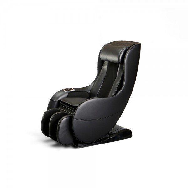 Масажен стол RK-1900 с компактни размери и Bluetooth - черен