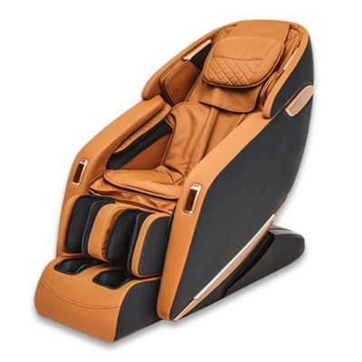 Професионален Масажен Стол REXTON Z1-CP с 3D масаж, инфрачервено затопляне и Bluetooth - Модел 2020 година