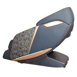 Професионален Масажен Стол REXTON Z1-CR с 3D масаж, инфрачервено затопляне и Bluetooth
