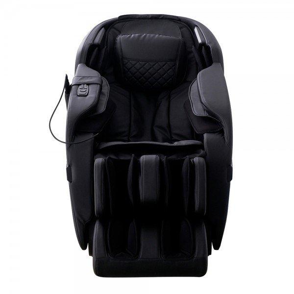 Професионален Mасажен Стол REXTON Z2-BL с 3D масаж, Bluetooth функция и вграден пулт за управление